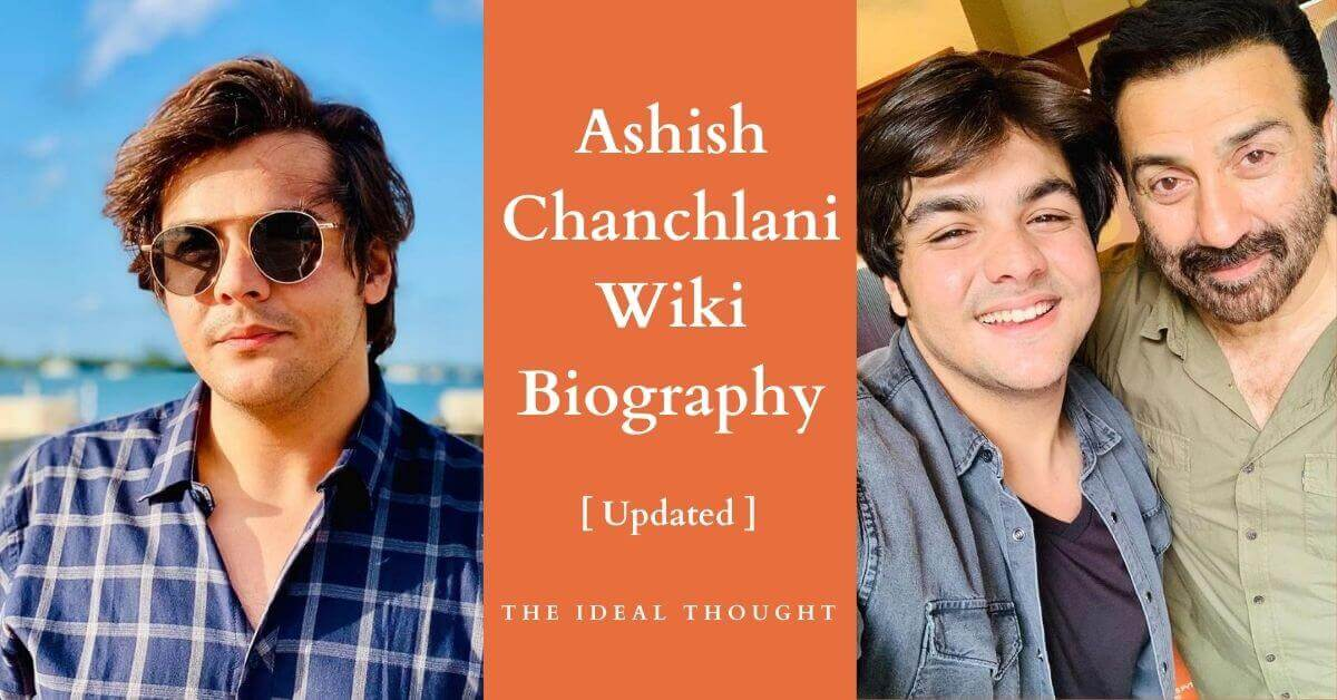 Ashish Chanchlani Wiki Biography