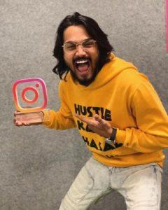 Bhuvan Bam YouTuber