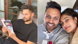Jay Shetty Wiki Family
