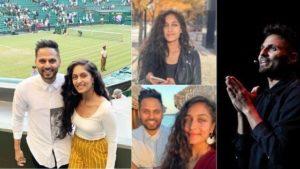 Jay Shetty Wiki Wife