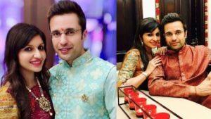 Sandeep Maheshwari Bio Family