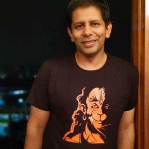 Akash Banerjee Wiki