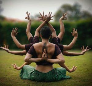 natasha noel yoga