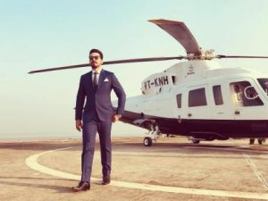 Abhinav Shukla Wikipedia Biography