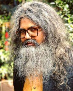 Vineeth Beep Kumar