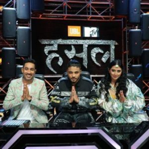 nucleya mtv hustle