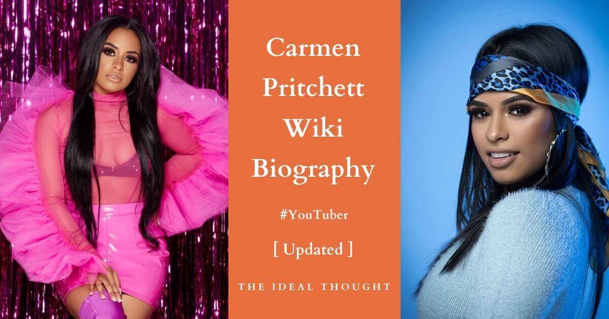 Carmen Pritchett Wiki