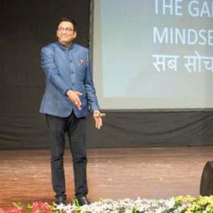 Dr. Ujjwal Patni Biography