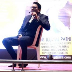 Dr. Ujjwal Patni Wiki