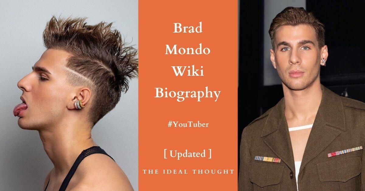 Brad Mondo Wiki Biography YouTuber