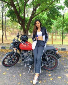 Sapna Malik Biography